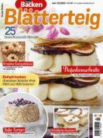 Simply Backen Blätterteig – 02/2020
