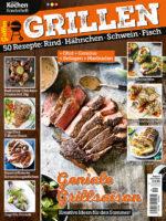 Simply Kochen Sonderheft Grillen – 02/2020