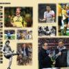 Inhalt - Sportplaner Fußball Legenden 01/2020