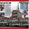 Boxengeflüster - Top in Sport – MotoGP Heft 04/2020