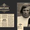 Platz 10 - Sportplaner Fußball Legenden 01/2020