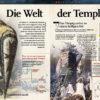 Wer waren die Tempelritter? - History Classic Vol. 2 Die 50 größten Mysterien