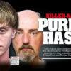 Killer-Nazis: purer Hass - Real Crime Sonderheft Fallberichte – 03/2020