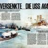 Wer versenkte die USS Maine? - History of War Heft 04/2020