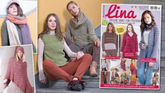 Lina – Einfach Stricken 04/2020