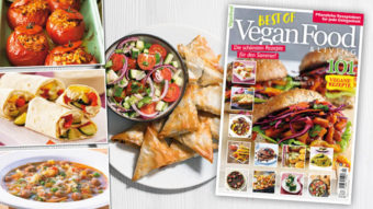 Vegan Food & Living – 04/2020