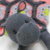 Häkelanleitung - Knuffel-Nilpferd - Simply Häkeln Best of Amigurumi & Friends 01/2020