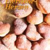 Rezept - Eierlikör-Herzen - Besser Backen mit Tommy Weinz Vol. 2 – 04/2020