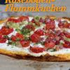 Rezept - Käseboden-Flammkuchen - Low Carb Backen mit Tommy Weinz – 01/2020