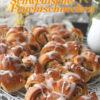 Rezept - Schwedische Fruchtschnecken - Besser Backen mit Tommy Weinz Vol. 2 – 04/2020