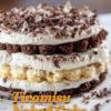 Rezept - Tiramisu Naked Cake - Besser Backen mit Tommy Weinz Vol. 2 – 04/2020