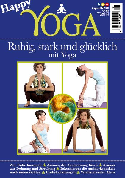 Happy Yoga 04/2020