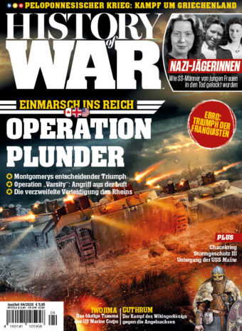 History of War Heft 04/2020