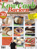 Low Carb Backen mit Tommy Weinz – 01/2020