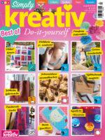 Simply Kreativ Heft 03/2020