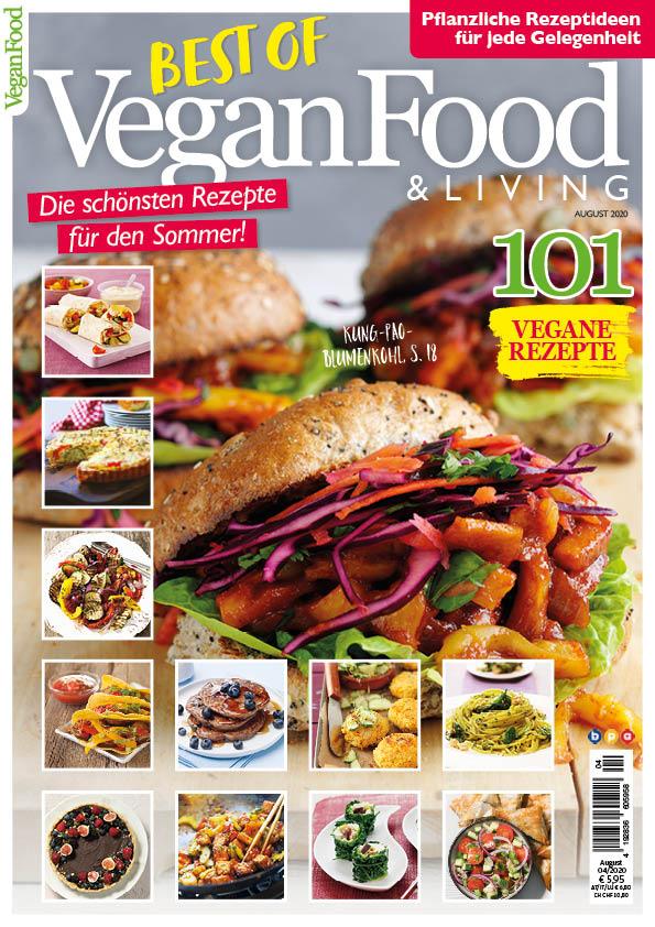Vegan Food & Living – 04/2020