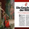 Erhebt Euch als Ritter! - All About History Heft 04/2020