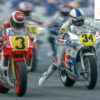 Eddie Lawson - Top in Sport – MotoGP Heft 03/2020