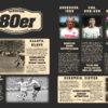 80er - Sportplaner Fußball Legenden Vol. 2