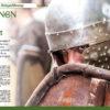 Kriegsführung - All About History Special: Die Kelten 03/2020
