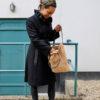 Häkelanleitung - Tasche im Leder-Look - Simply Kreativ Sonderheft Skandinavische Häkel-Designs