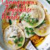 Rezept - Champignon-Ziegenkäse-Ravioli mit Estragonbutter - Simply Kochen Nudeln selbst gemacht 01/2020