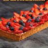 Rezept - Erdbeerkuchen - Vollkorn Backen mit Tommy Weinz – 01/2020