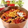 Rezept - Muschelnudeln mit Chili - Simply Kochen Nudeln selbst gemacht 01/2020