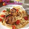 Rezept - Spinat-Putenröllchen auf Tomaten-Pasta - Simply Kochen Nudeln selbst gemacht 01/2020