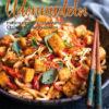 Rezept - Udonnudeln mit knusprigen Tofuwürfeln Chili und Thai-Basilikum - Simply Kochen Nudeln selbst gemacht 01/2020