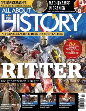 All About History Heft 04/2020