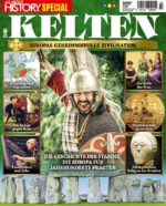 All About History Special: Die Kelten 03/2020