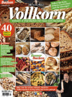 Vollkorn Backen mit Tommy Weinz – 01/2020