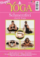 Happy Yoga: Schmerzfrei durch Yoga 05/2020