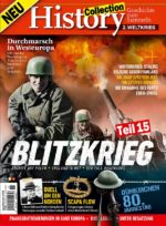 History Collection Teil 15 – Blitzkrieg - 15/2020