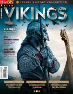 History Collection Extra: Wikinger