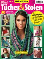 Simply Kreativ Häkel-Extra Tücher & Stolen 02/2020