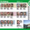 VfL Wolfsburg - Sport Planer Bundesliga 2020/21 + Beileger