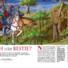 Wundervölker - All About History Extra Mittelalter 02/2020