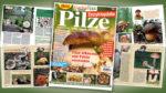 Garten-Tipps Spezial Enzyklopädie der Pilze – 03/2020