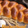 Rezept - Butterzopf - Easy Backen mit Sauerteig mit Tommy Weinz – 01/2020