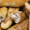 Rezept - Dinkelseelen - Easy Backen mit Sauerteig mit Tommy Weinz – 01/2020