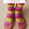 Strickanleitung - Bumerang - Best of Simply Stricken Socken 01/2020