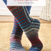 Strickanleitung - Kehrtwende - Best of Simply Stricken Socken 01/2020