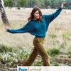 Strickanleitung - Pure Freiheit - Fantastische Herbst-Strickideen 05/2020