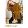 Strickanleitung - Schöner Schein - Fantastische Herbst-Strickideen 05/2020