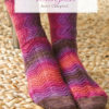 Strickanleitung - Zickzack - Best of Simply Stricken Socken 01/2020