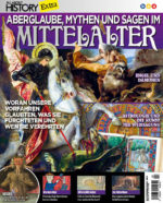 All About History Extra Mittelalter 02/2020