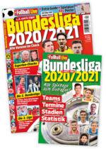 Fußball Live Bundesliga Start 2020/21 + Beileger