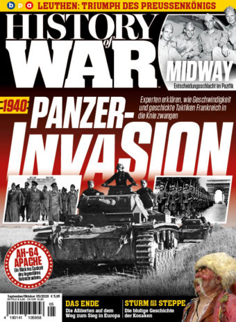 History of War Heft 05/2020
